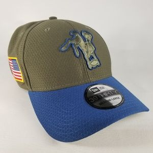Indianapolis Colts New Era 39THIRTY 2017 STS Hat